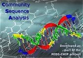 Community Sequence Analysis