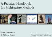 A Practical Handbook for Multivariate Methods (Download)